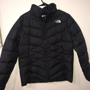 North Face winter jacket!